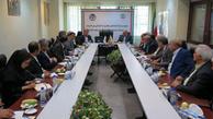 نتایج نخستین جلسه کمیته حملونقل اتاق ایران در سال 97