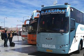 کمکرسانی به ۶۷ اتوبوس در راه مانده توسط راهداران استان مرکزی