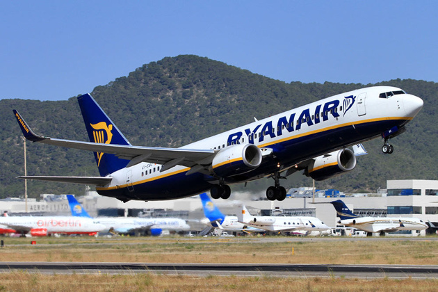 Ryanair Signs Agreement With German Cabin Crew Union