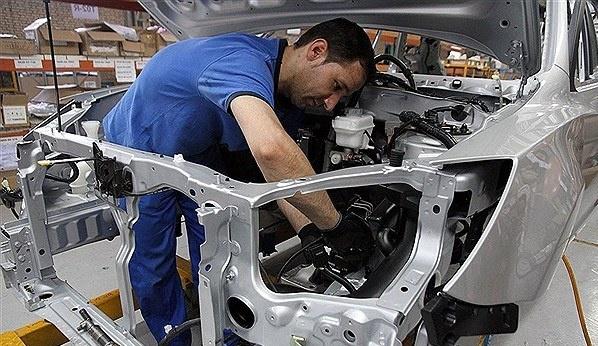 نظارتی بر قطعات تقلبی خودرو در بازار نیست