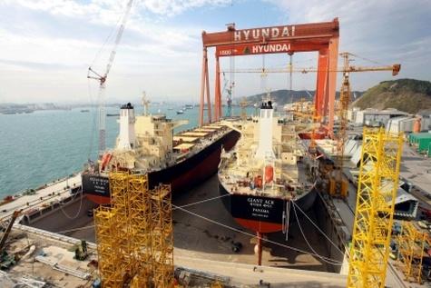 جزییات قرارداد ۷۰۰ میلیون دلاری هیوندای با کشتیرانی ایران