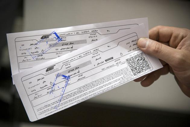 شورای عالی ترابری افزایش قیمت بلیت قطار را بررسی میکند