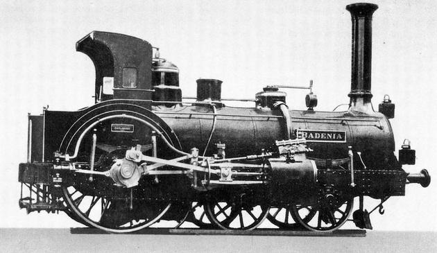 (تصاویر) داستان قطار؛ از خطوط ریلی معادن انگلستان تا مونوریلهای پیشرفته