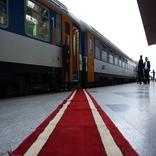 توقف تخصیص بودجه قطار حومهای
