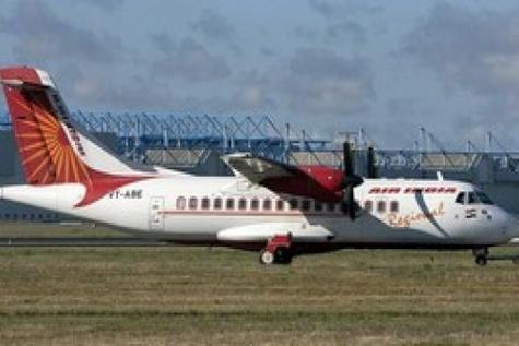هواپیمایی هند به مسافران غذای گیاهی میدهد