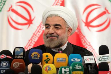 آمریکا اگر به مردم ایران احترام نگذارد، شکست خواهد خورد