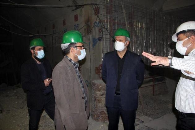 افتتاح 2 ایستگاه مترو در شهریور و مهر ماه