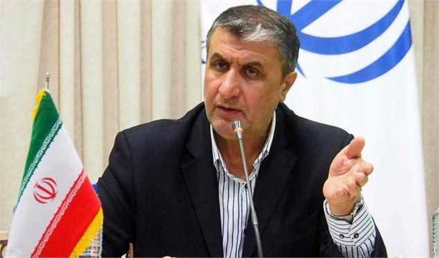 اسلامی: وزارت راه و شهرسازی ۷۰بیمارستان در دولت تدبیر و امید ساخته است