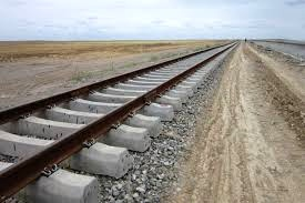 بازسازی ۲۹۰ کیلومتر خطآهن منطقه زاگرس به لرستان با اعتبار ۵۸۰ میلیارد تومان