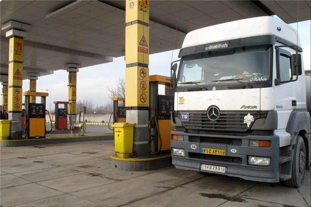 پیامد عدم تامین نیاز جایگاه های سوخت؛ ایجاد بازار سیاه گازوئیل