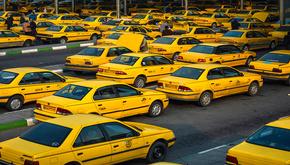 زندگی پشت فرمان تاکسی