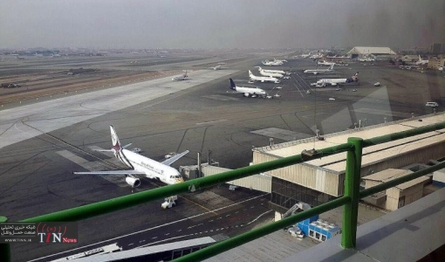 لغو پروازهای مشهد - استانبول تا اطلاع ثانوی