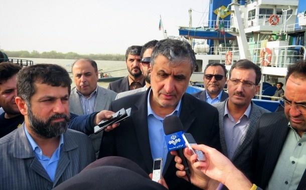 وزارت راه پروژههای دریایی را نادیده گرفت؟