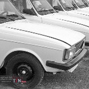 ایران خودرو، ۵۰ سال پیش