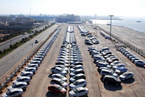 ۵۵درصد؛ حداکثرتعرفه واردات سال۹۵ / تعرفه واردات خودروثابت باقی ماند