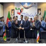توافقهای مؤثر حملونقلی میان ایران و افغانستان