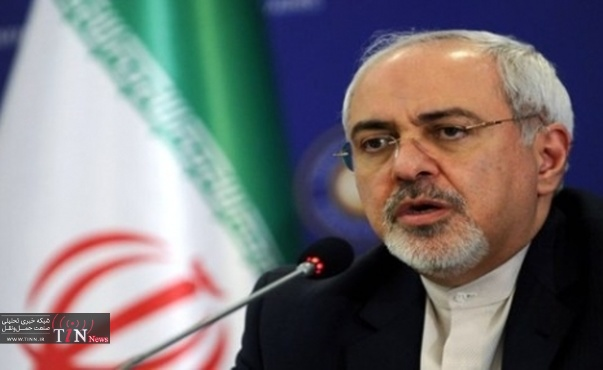 Zarif to sign treaty on Iran's accession to ASEAN