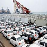 توقف ۶۰۰ خودروی چینی در گمرک بهدلیل نداشتن استاندارد