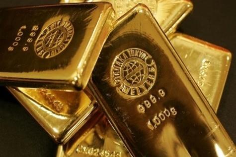 روند کاهش قیمت طلای جهانی متوقف شد