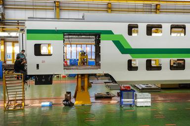 آخرین وضعیت مناقصه بینالمللی ساخت 2000 واگن مترو