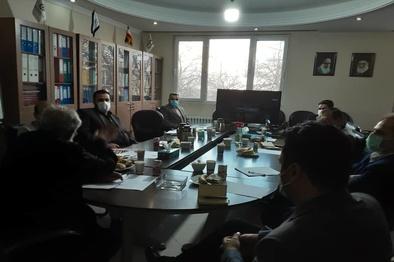 انتخاب اعضای جدید هیات مدیره اتحادیه صنایع هوایی و فضایی ایران