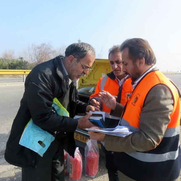 انجام نظارت مستمر بر ناوگان حمل و نقل عمومی مازندران