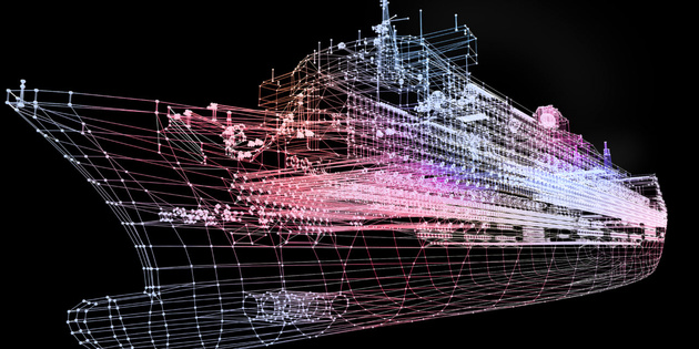 ClassNK launches guidelines for digital smart ship