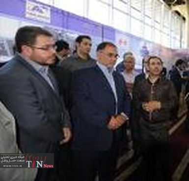 برگزاری ششمین نمایشگاه الکترونیک هواپیمایی در ترمینال ۲ مهرآباد