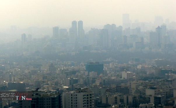 آلودگی هوا تاوان چیست؟