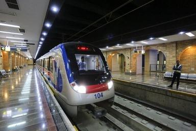 خبر خوش مترو تهران برای دوچرخهسواران