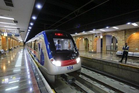 مترو تبریز، امروز رایگان است