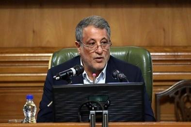رییس شورای شهر تهران فاجعه تروریستی در کابل را تسلیت گفت