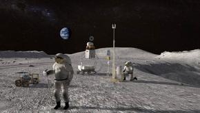 پروژه آرتمیس؛ ناسا به دنبال تسخیر ماه است؟