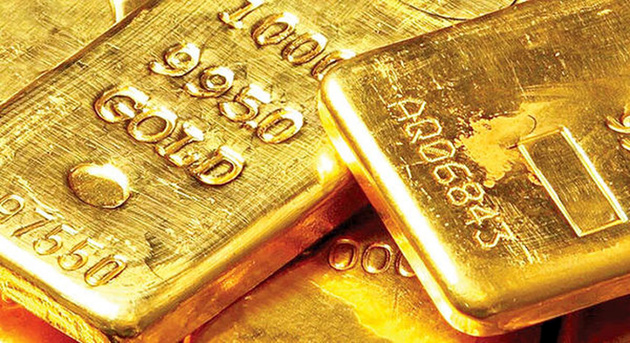 طلا این هفته گرانتر میشود