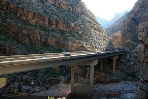 Arizona DOT adds monitoring technology to state bridges