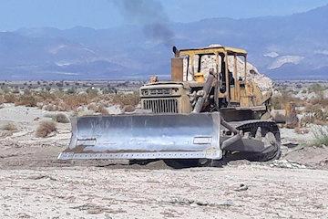 احداث 100 کیلومتر راه روستایی کردستان به زودی