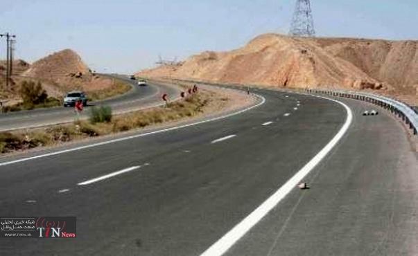 انتقال پروژهها و اعتبارات راهداری به اداره کل راهداری و حمل و نقل جادهای