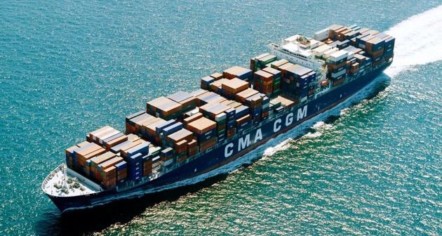 IKEA, CMA CGM, GoodShipping Program to test marine bio-fuel oil