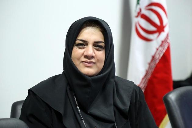 انتصاب یک زن به سمت معاونت توسعه زیرساخت شرکت شهر فرودگاهی امام