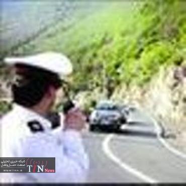 اطلاع رسانی از طریق پیامک در کاهش ترافیک موثر است