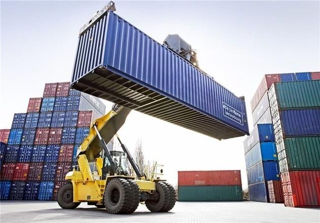 ۳۳۲ میلیون دلار کالا از سمنان سال گذشته به ۴۹ کشور صادر شد