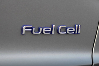 Hyundai Neptune Trademark Could Be For New Fuel Cell Vehicle