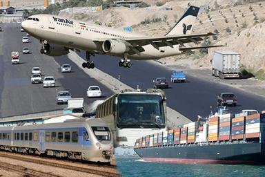 شماره تماسهای ضروری برای مسافران هوایی، ریلی، جادهای و دریایی در ایام نوروز