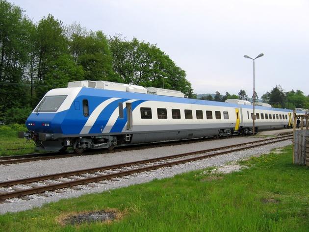 مردم از قطارهای تابستانی رجا استقبال کردند