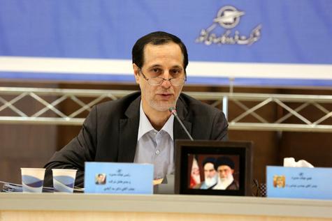 استفاده ۱۰۰ تا ۱۵۰ پرواز هواپیمایی قطر از آسمان ایران