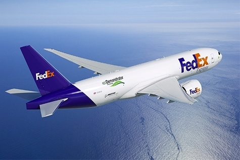 FedEx Express, Boeing collaborate on next ecoDemonstrator tests