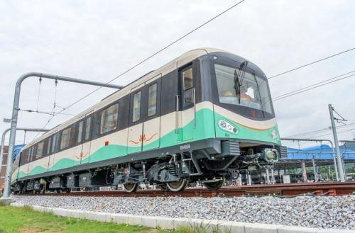Guangzhou sets up $US 1.5bn rail development fund