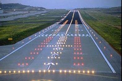 افتتاح اولین فرودگاه اختصاصی کشور در مهریز