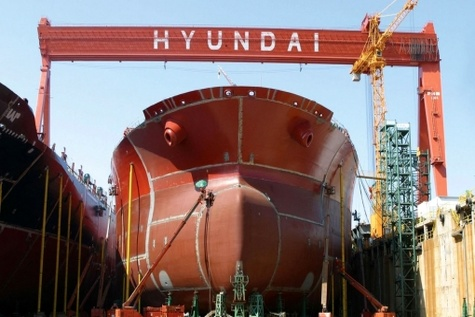 همکاری مشترک شرکت هیوندای کره با کشتی سازی فراساحل کلید میخورد
