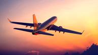 امیرمکری: تعرفه پرواز عبوری از فضای کشور 1500 تا 2000 دلار است